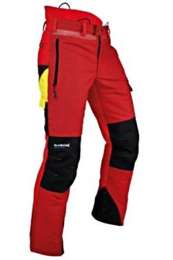 Protipořezové kalhoty PFANNER - Gladiátor Ventilation - L+7