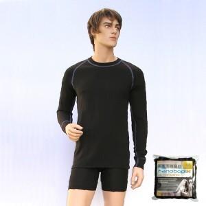Funkční prádlo - triko dlouhý rukáv - M