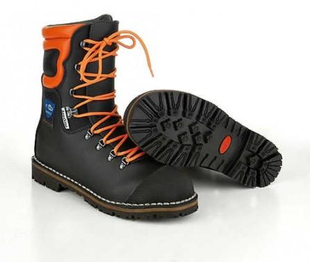 Protipořezové lesnické boty 3SB3 - FORESTIA Shoes - 44