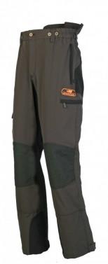 Arboristické kalhoty 1SSP - CLIMBERS Stretch Progress - 2XL/ŠČ