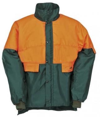 Protipořezová lesnická bunda 1SJ5 - Forestry Jacket Innovation - M