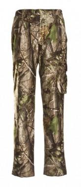 Lovecké kalhoty HALDEN Camou APG, vel. 56 (2XL)