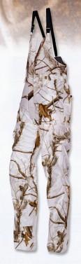 Lovecké zimní kalhoty HYDRA Winter Camou REAL Tree