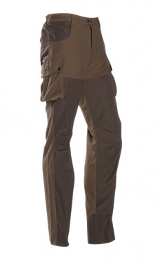 Lovecké kalhoty ROVER - světle hnědé