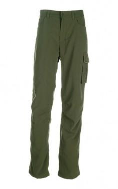 Lovecké kalhoty IVAN - khaki