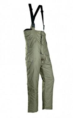 Rybářské kalhoty WATFORD - khaki