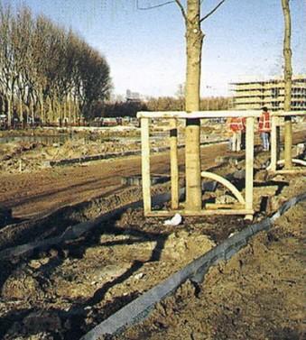 RaciBloc - 0,7 m - zbytek 5 m