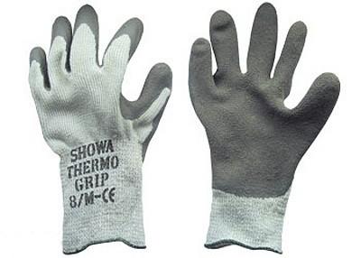 Arboristické/pracovní rukavice SHOWA Therm SHT-9 (L)