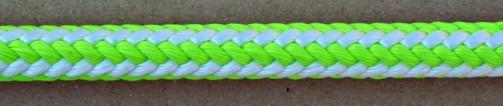 Arboristické lano BRAIDED SAFETY BLUE - Ultra-Vee - metráž