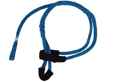 Nastavitelný samosvorný úvazek WHOOPIE Mini - blue
