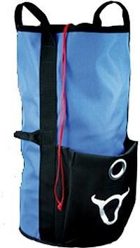 Ochranný vak na lano SILVER BULL XL - modrý