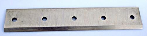 Štěpkovač GTS1300 - horní nůž