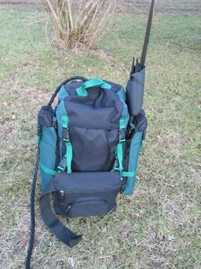 COBRA - ruksak