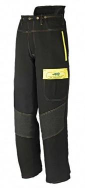 Protipořezové arboristické kalhoty 1SQA - Forestry Stretch 6.1 - 2XL