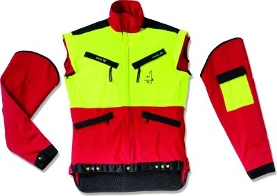 STRETCH - AIR Jacket - S/Č