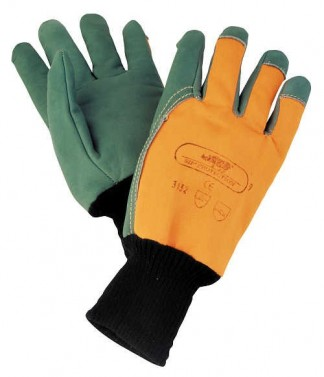 Protipořezové lesnické rukavice 2SA7 - FORESTRY - 9